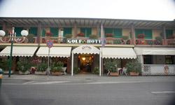 golf hotel forte